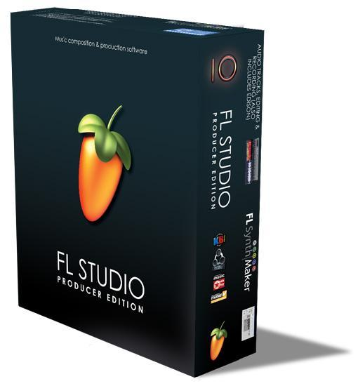 FL Studio 10.0.9 XXL Signature Bundle